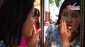 Thanaka - Phấn chống nắng truyền thống độc đáo của người Myanmar