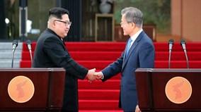 Hàn Quốc - Triều Tiên xác định ngày tổ chức hội nghị cấp cao