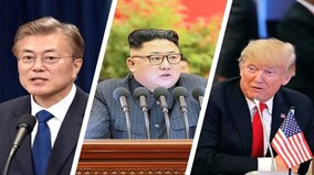 Triều Tiên bất ngờ ngưng đàm phán với Hàn, dọa hủy gặp Mỹ