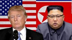 Mỹ phản ứng thế nào khi Triều Tiên doạ huỷ gặp Trump?