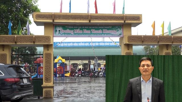 Vụ học sinh nhiễm sán lợn ở Bắc Ninh: Không còn mẫu...
