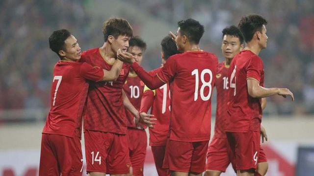 U23 Việt Nam 2-0 U23 Thái Lan: Hoàng Đức nhân đôi cách biệt
