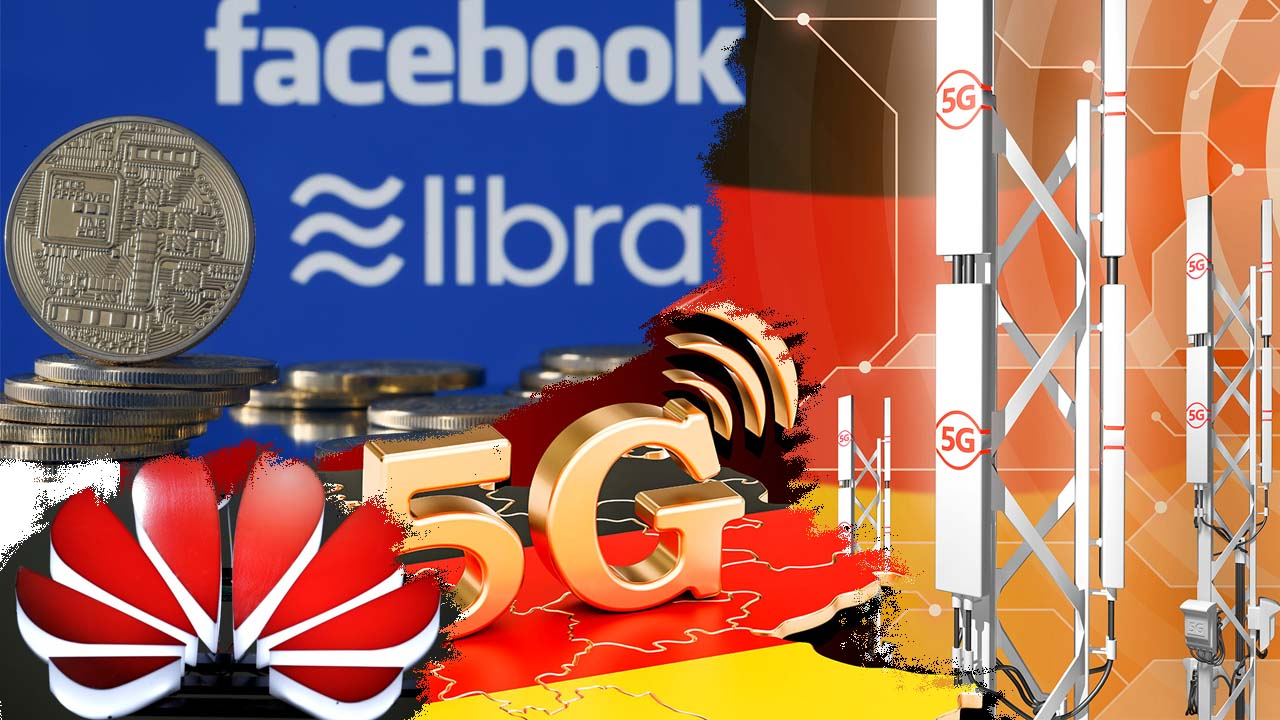 Đức ''mở cửa'' cho Huawei phát triển 5G, các ''ông...