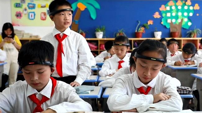Đột nhập những lớp học ứng dụng trí tuệ nhận tạo ở Trung Quốc