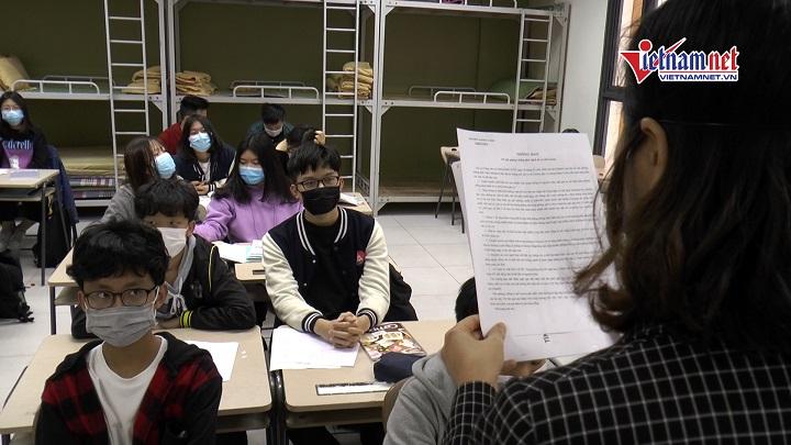 Trường học Hà Nội tìm ''trăm phương ngàn kế'' phòng...