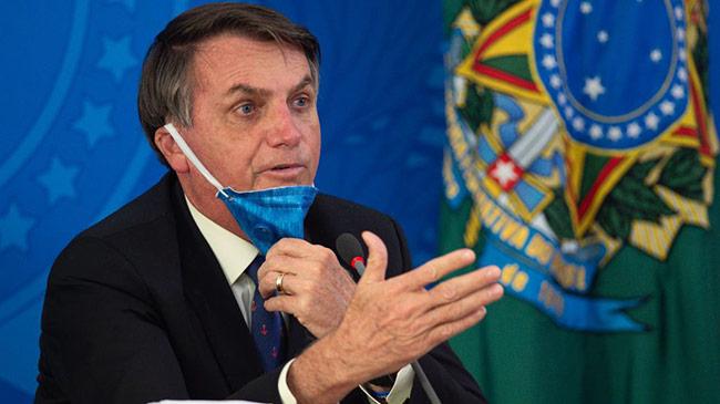 Covid- 19: Brazil không bắt buộc đeo khẩu trang, TBN...