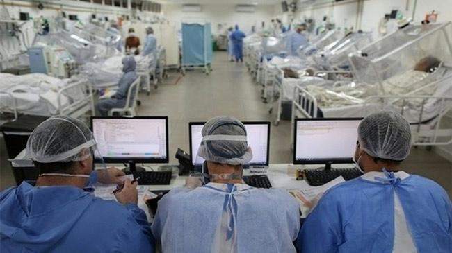Covid-19: Thế giới vượt 18 triệu ca nhiễm, hàng loạt...