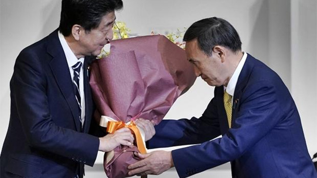 Ông Shinzo Abe và nội các từ chức, ''dọn đường'' cho...