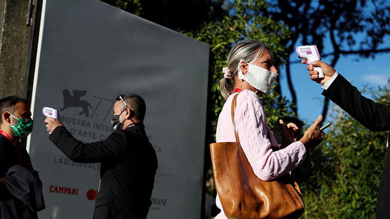 Covid-19: TG vượt 30 triệu ca nhiễm, WHO cảnh báo Mỹ...