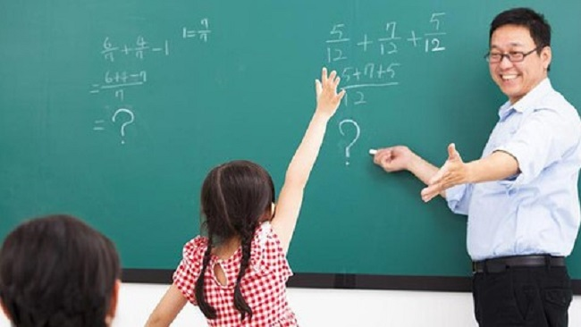Giúp con giỏi toán, ngôn ngữ và khoa học qua 3 hoạt...