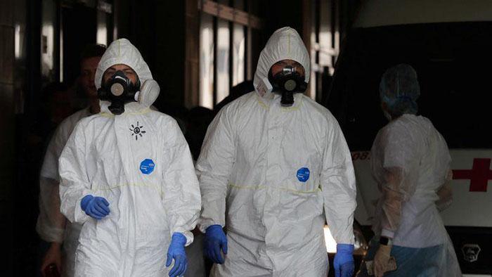 Covid-19: Tăng mạnh số ca nhiễm, nhiều quốc gia Châu...