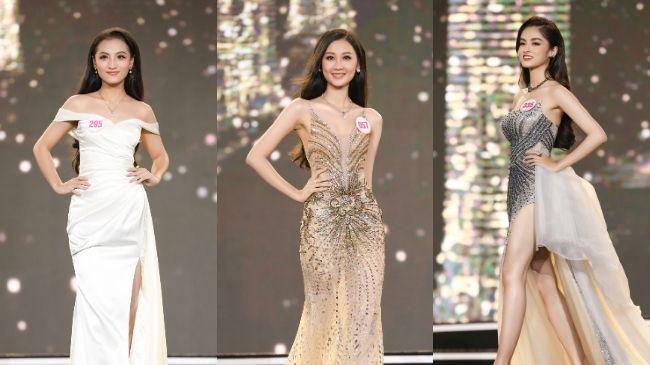 Top 40 Hoa hậu VN 2020 lung linh, quyến rũ hết cỡ ...