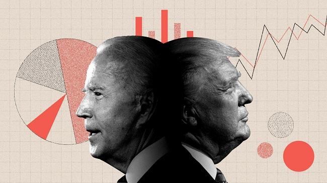 Điều gì sẽ xảy ra nếu ông Trump và ông Biden bất phân...