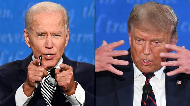 Quy tắc mới khiến TT Trump không thể ngắt lời đối thủ...