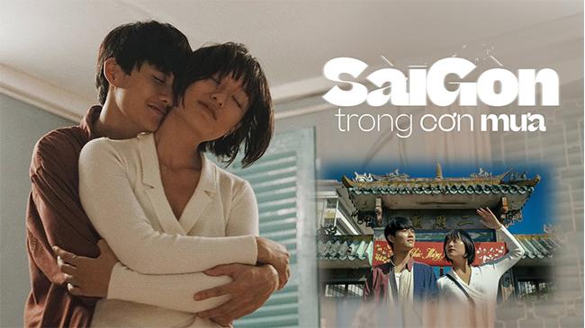 Phim ''Sài Gòn trong cơn mưa'': Thiếu sót chuyên môn...