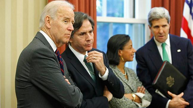 TT đắc cử Biden chọn Ngoại trưởng, là tướng đắc lực...
