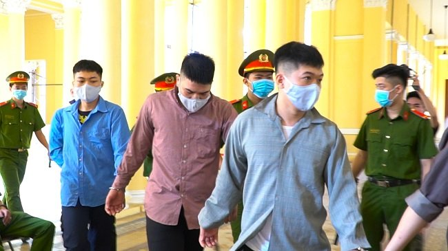 19 kẻ tiếp tay cho Tuấn ''khỉ'' gây vụ án 5 mạng người hầu tòa