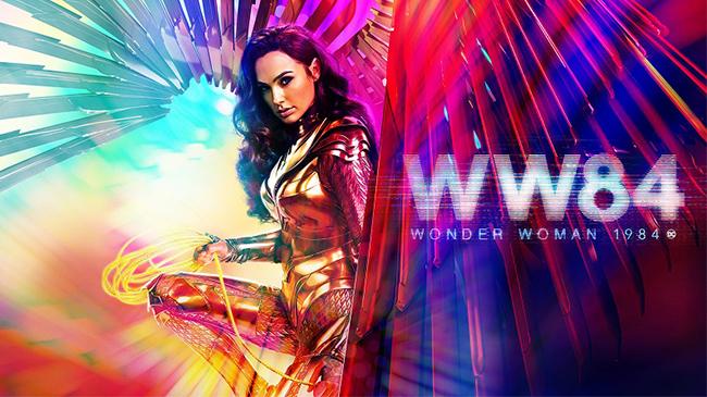Phim ''Wonder Woman'': Hoành tráng, nhân văn nhưng...