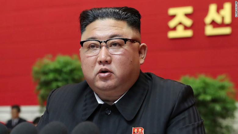 Tiết lộ của ông Kim về kho vũ khí mới ''hạng khủng''...