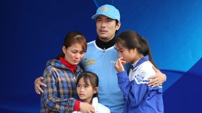 Kiều Minh Tuấn khóc nghẹn, xin lỗi vì bất lực giúp...