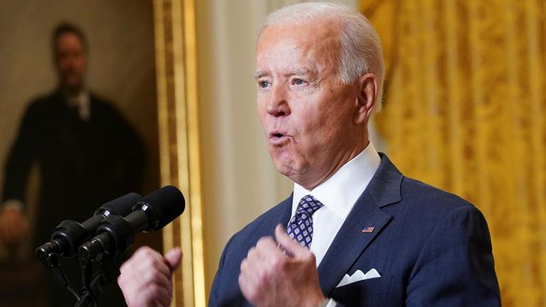 Covid-19: TT Joe Biden tự tin vượt 100 triệu liều vắc-xin...