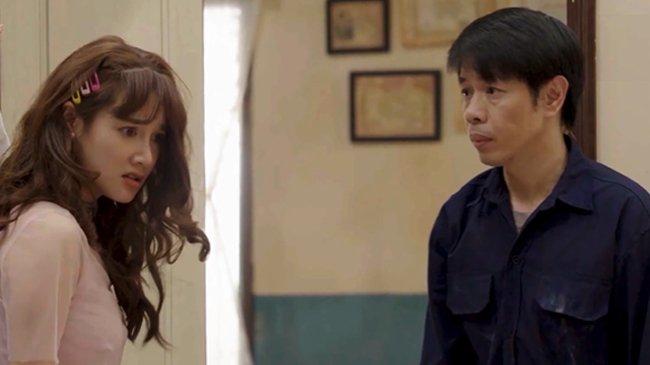 Thái Hòa: ''Tôi tát bay bông tai nhưng Nhã Phương cảm ơn''
