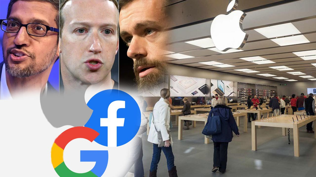 Big Tech lại điều trần tại Mỹ, Apple đạt lợi nhuận...