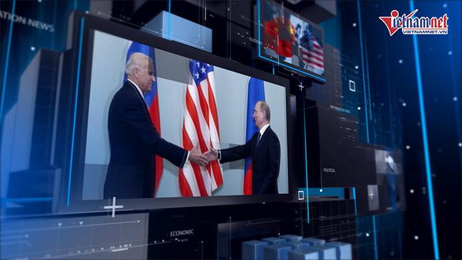 Thế giới 7 ngày: TQ cảnh cáo Mỹ