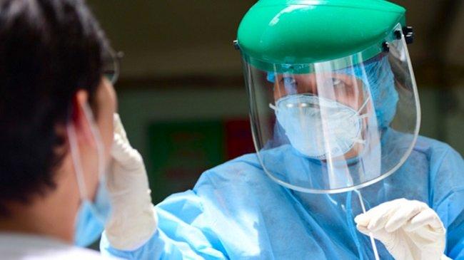 TP.HCM: Thêm 39 ca nhiễm Covid-19, tổng cộng 317 điểm...