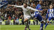 Highlights: Real Madrid 5-0 Deportivo