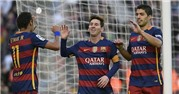 Highlights: Barca 4-0 Granada