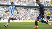 Highlights: Malaga 1-1 Real Madrid