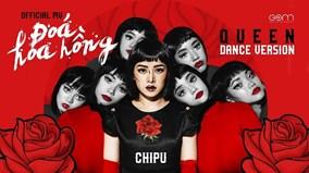 Chuỗi ký tự kỳ quặc cuối MV 'Đóa hoa hồng' của Chi Pu có nghĩa gì?