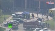Nhiều học sinh chết trong vụ xả súng ở trường trung học Mỹ