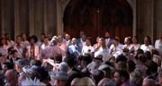 Xem màn biểu diễn ngoạn mục 'Stand by me' trong đám cưới Hoàng tử Anh