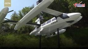 Taxi bay cất cánh như trực thăng, tốc độ 300km/h sắp đi vào hoạt động