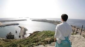 Đảo kỳ lạ ở Nhật Bản không có bóng dáng 1 người phụ nữ