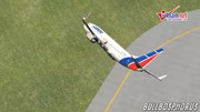 Tái hiện hành trình thảm khốc của máy bay Cuba
