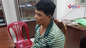 Bắt 'con nghiện' nhiễm HIV, chuyên dùng kim tiêm làm vũ khí trộm cướp