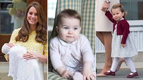 Quyền lực không ngờ của Công chúa nhỏ Charlottle đối với nước Anh