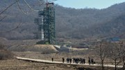 Bên trong bãi thử hạt nhân bí ẩn Triều Tiên sắp dỡ bỏ