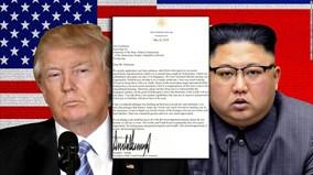 TT Trump ra 'tâm thư' gửi ông Kim Jong Un, tuyên bố hủy cuộc gặp Mỹ - Triều