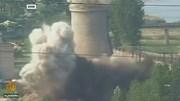 Triều Tiên hoàn tất dỡ bỏ bãi thử hạt nhân nhân Punggye-ri