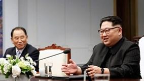 Nhân vật quyền lực luôn bên cạnh ông Kim Jong Un là ai?