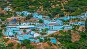 Những ngôi làng độc nhất vô nhị trên thế giới