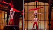 Màn biểu diễn đưa Quốc Cơ - Quốc Nghiệp vào chung kết Britain's Got Talent
