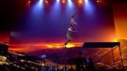 Cú nhảy 'sinh tử' của Quốc Cơ, Quốc Nghiệp ở chung kết Britain's Got Talent
