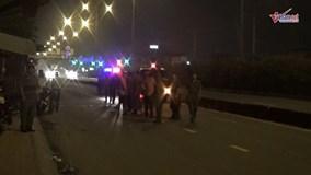 Thanh niên bị bắn chết khi đi xem đoàn đua xe