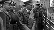 Khám phá đường hầm bí mật dùng để ấn náu của quân đội Hitler
