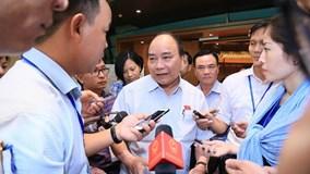 Thủ tướng: Sẽ điều chỉnh cho thuê đất đặc khu xuống dưới 99 năm